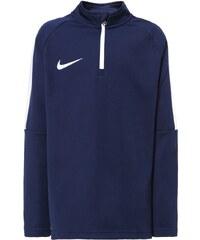 Nike Performance DRIL Sweatshirt obsidian/white