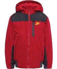 Nike Performance Veste d'hiver team red/anthracite/total orange