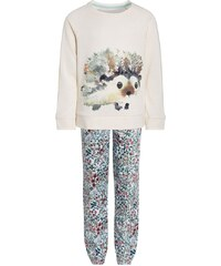 Next Pyjama cream