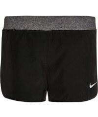 Nike Performance DRY RIVAL kurze Sporthose schwarz/grau
