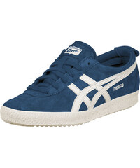 Onitsuka Tiger Mexico Delegation Schuhe poseidon/off white
