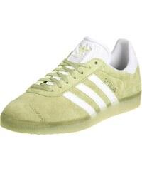 adidas Gazelle Schuhe iceyellow/white