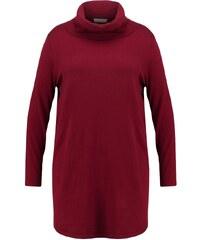 Zalando Essentials Curvy Robe pull bordeaux