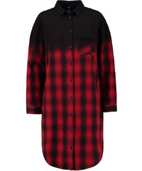 Brooklyn's Own by Rocawear Robe chemise red/black
