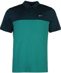 Sportovní polokošile Nike Icon CB Golf pán.