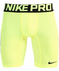 Nike Performance HYPERCOOL 6 Shorty volt/black