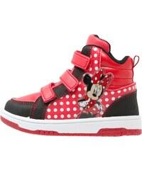 Disney Baskets montantes red/black