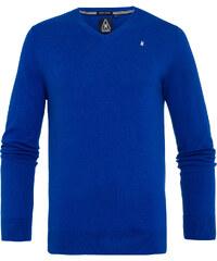 Gaastra Pullover Royal Sea Herren blau
