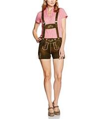 Gweih & Silk Damen Lederhose Heidi Hot