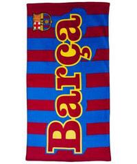 Carbotex Froté osuška FC Barcelona- Barca 150x75 cm