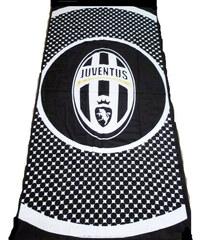 Carbotex Froté osuška FC Juventus classic 150x75 cm