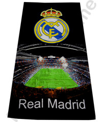Carbotex Froté osuška CF Real Madrid stadium 150x75 cm