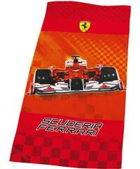 Froté osuška Ferrari 'Race' 150x75 cm