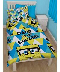 Povlečení Spongebob Happy