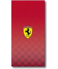 Froté osuška Ferrari 140x70cm