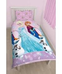 Povlečení Disney Frozen Magic/135x200cm, 48x74cm