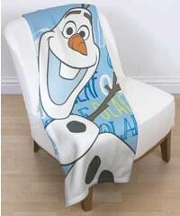 Deka Frozen Olaf/120x150