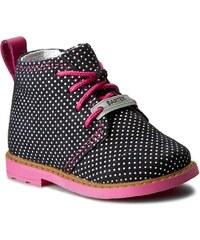 Kotníková obuv BARTEK - 81852/9-1H7 Ocean
