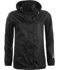 Gelert Packaway Jacket Ladies, black
