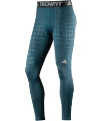 adidas Tech Fit Base Tights Herren