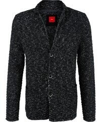 S.Oliver RED LABEL Strickjacke mit Strukturmuster