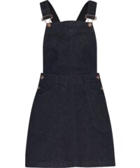 Dr. Denim Kleid Rory Pinafore