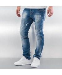 Pascucci Zilli Jeans Blue
