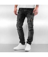 Pascucci Diemo Jeans Black