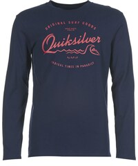 Quiksilver T-shirt CLASSIC WEST PIER