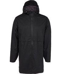 Rains - Thermal Collection - MAIL JACKET Schwarz