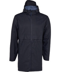 Rains - Thermal Collection - MAIL JACKET Navy Blau