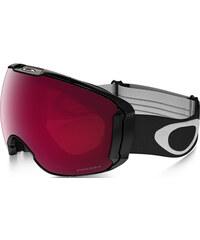 Oakley Airbrake Xl Prizm Schneebrillen Goggle jet black/rose dark grey