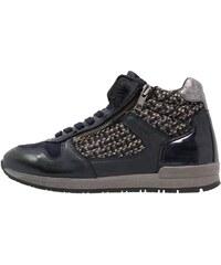 Marc Sneaker high ozean