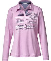 Tričko Rabe růžová