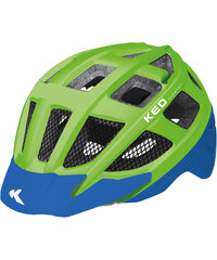 Ked Kinder Fahrradhelm Kailu green blue matt