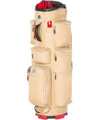 Bennington Golfbag/ Cartbag FO 15 Water Proof
