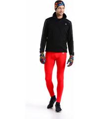 Nessi Pánské kalhoty PRO - Total Red Velikost: L