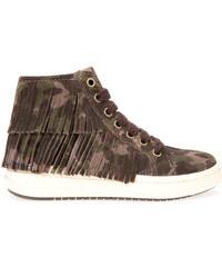 Geox Sneakers - JR AVEUP GIRL