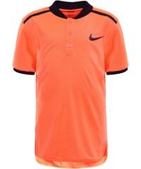 Nike Performance ADVANTAGE Tshirt de sport bright mango/purple dynasty