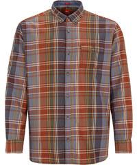 s.Oliver Regular: Kariertes Button-Down-Hemd