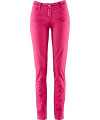 bpc bonprix collection Stretchhose Slim Fit in pink für Damen von bonprix