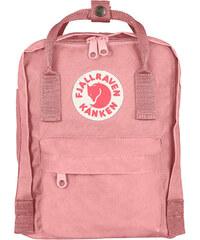 Fjällräven Kanken Mini Rucksack pink