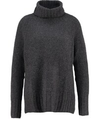 GAP Strickpullover charcoal heather