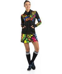 Nessi Sportovní sukně se šortkami - Mosaic Velikost: XS