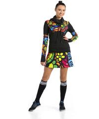Nessi Sportovní sukně - Mosaic Velikost: XS