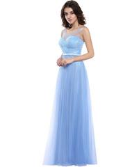Ever Pretty plesové šaty -skladem