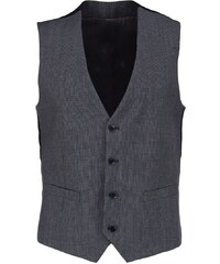 Esprit Collection Gilet de costume grau