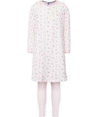 Petit Bateau Pyjama lait/multicolor