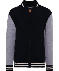 OVS Gilet blue/grey