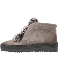 Manas Design Ankle Boot fumo/grigio
